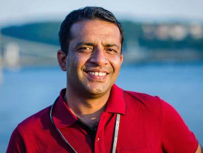 Social entrepreneur and Ramon Magsaysay award winner Anshu Gupta will be in Nagpur for the 1st anniversary celebrations of Soham on December 1 in Nagpur.