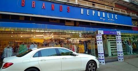 Nagpur businessman and owner at apparel store Brands Republic Sandeep Narula suggested re-opening of clothing stores in lockdown 4.0.