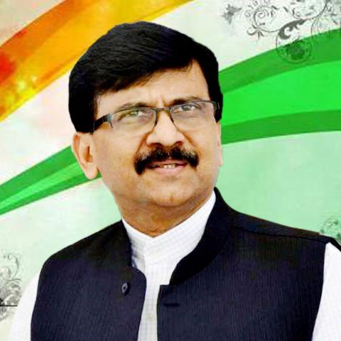 Sanjay Raut in a press conference on Saturday backed Sharad Pawar and slammed Ajit Pawar by saying that Ajit Pawar backstabbed Maharashtra people.
