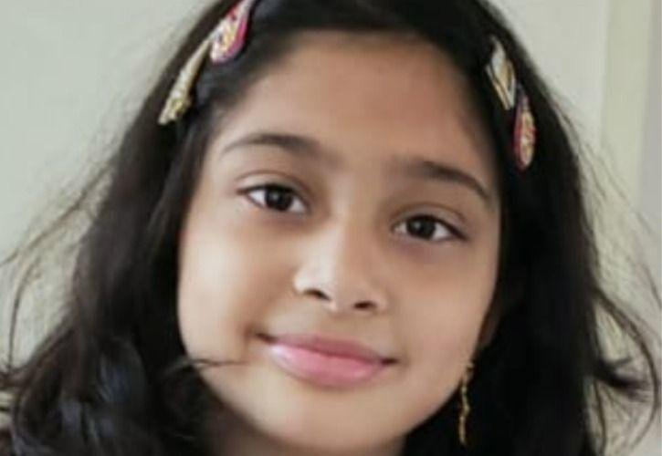Inspired by the television launch of the recent Chandrayaan-2, a nine-year-old girl from Nagpur Siya Narale developed a rocket simulation app for children.