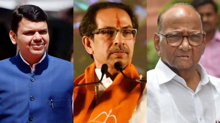 As per reports, Governor is likely to recommend President's rule in Maharashtra as uncertainty prevails in the state over the formation of government.