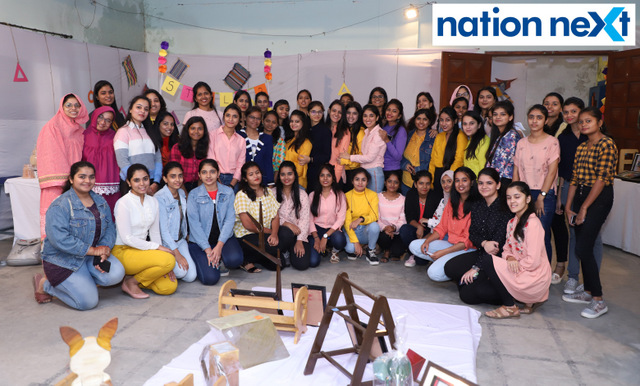 The department of interior designing at LAD College, Seminary Hills campus, organised a two-day artifact exhibition on December 9 and 10.