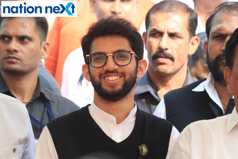 While Ajit Pawar is set to be back as the Deputy CM, Aaditya Thackeray is set to make his ministerial debut in the Uddhav Thackeray cabinet today.