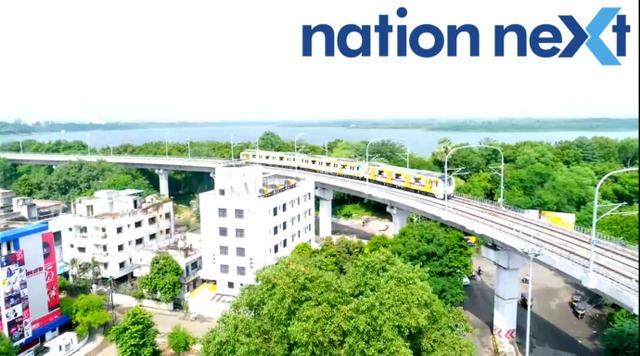 CMRS has given its consent for operating Nagpur Metro @ 80 kmph between Lokmanya Nagar Metro Station and Sitabuldi Interchange Station.
