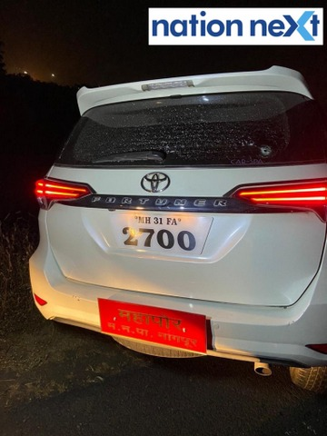 Two miscreants on bike fired three bullets at Nagpur Mayor Sandip Joshi while he was returning from a near by dhaba at Wardha Road at Tuesday night.