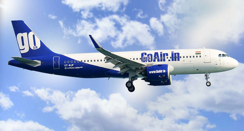 2 GoAir pilots suspended for landing Nagpur-Bangalore flight on grass