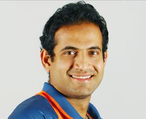 Indian cricketer Irfan Pathan announced his retirement from all forms of cricket on Saturday. An all rounder, Irfan had made his Team India debut in 2003.