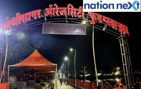 Nagpur would finally have its first-ever official Khau Galli at Gandhisagar Lake, which would be operational from tomorrow (January 9, 2020).