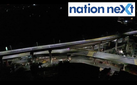 Commuters now heave a major sigh of relief as the much-awaited Rs285 crore Sadar flyover was finally inaugurated on January 10.