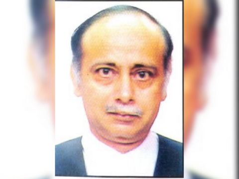 Nagpur born Justice BP Dharmadhikari, has been appointed as the Chief Justice of Bombay High Court after Rashtrapati Bhavan issued a communiqué today.