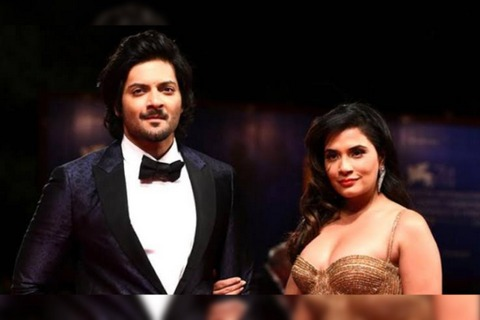 Bollywood actress Richa Chadha and actor Ali Fazal, who were supposed to tie knot in April this year, have postponed their wedding date due to Coronavirus.