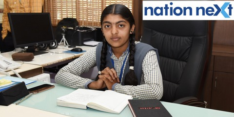 The district administration of Buldhana in Maharashtra is giving a chance to seven bright girls from zilla parishad schools to be the 'Collector for a day.'