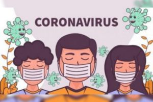 Nagpur: After a 68-year-old man from Satranjipura succumbed to COVID-19 on Sunday, two more people from the city tested positive for the virus on Tuesday.