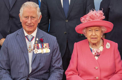 A spokesperson on Wednesday said that The Prince of Wales Prince Charles (71) has tested positive for the deadly Coronavirus.