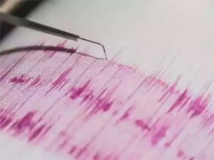Even as India's fights COVID-19 pandemic, a professor at IIT (ISM) Dhanbad is of the opinion that a major earthquake may rock Delhi-NCR in the coming days.
