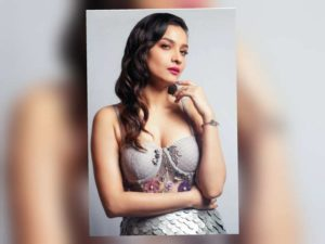 Actor Ankita Lokhande's apartment complex situated in Mumbai was sealed after a resident tested positive for Coronavirus.