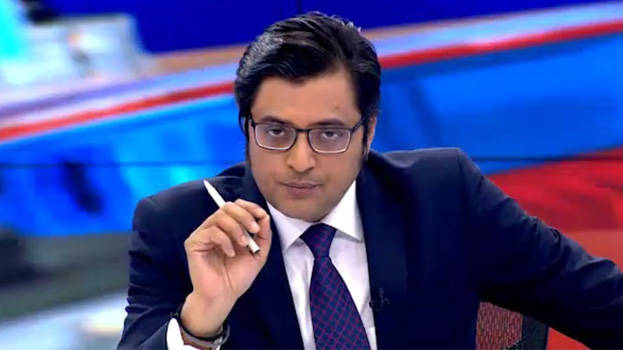 Out of the two policemen in Mumbai who probed Arnab Goswami in defamation case tested positive for COVID-19, informed senior advocate Harish Salve.
