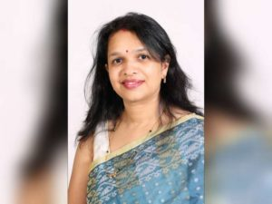 Dr Vaidehi Marathe takes charge as president of NOGS through video conferencing amid lockdown