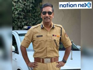 To save the dogs from dying from starvation, Dr Suresh Mekala, Joint Commissioner, Thane Police, has come to the rescue of the stray dogs in the city.