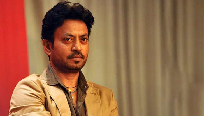 Bollywood actor Irrfan Khan was admitted to ICU at Kokilaben Dhirubhai Ambani Hospital in Mumbai on Tuesday due to a colon infection.