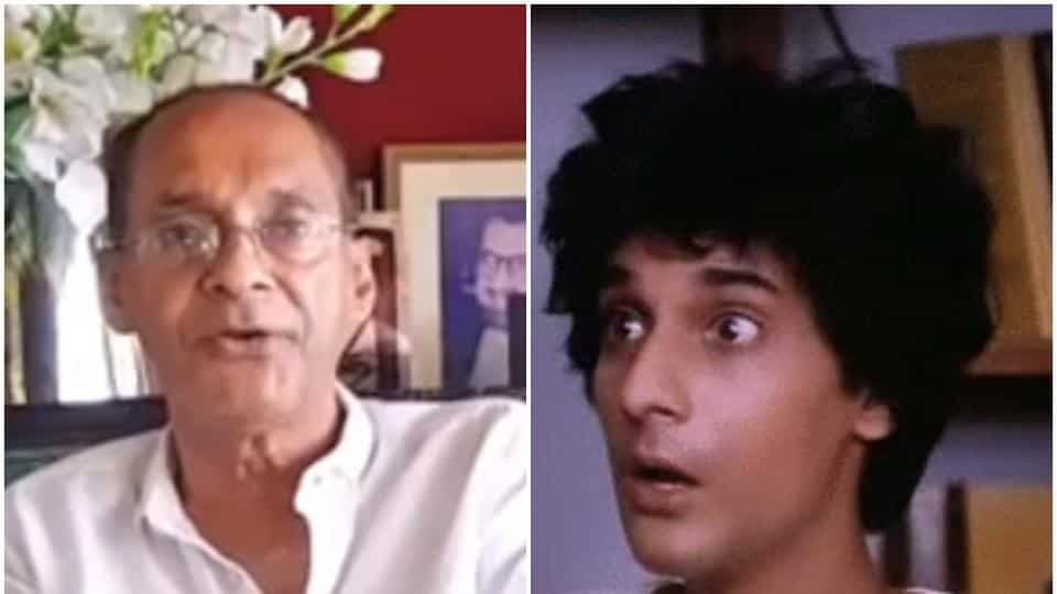 Ranjit Chowdhary, who played the role of 'Jagan Gupta' in classic movie Khubsoorat that starred Rekha in the lead, passed away on Wednesday.