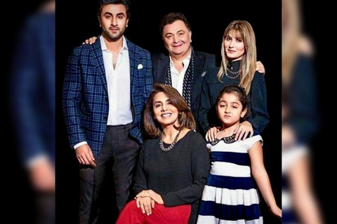 Bollywood legend Rishi Kapoor breathed his last at 8:45 am on Thursday in Mumbai after battling against cancer for two years.