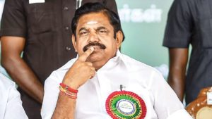 Tamil Nadu CM Edappadi K Palaniswami made a bizarre statement on Thursday when he said that COVD-19 is a rich man's disease.