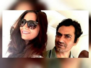 Actor Nawazuddin Siddiqui's wife Aaliya Siddiqui has spoken about the couple's marital problems and claimed that she was tortured by the actor's family.