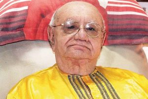 World famous astrologer Bejan Daruwala passed away at the age of 89 in Ahmedabad, Gujarat in a private hospital on Friday.