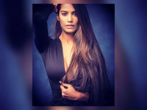 Bollywood actress Poonam Pandey was booked along with her boyfriend by Mumbai Police on Sunday for violating lockdown norms.