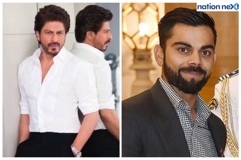 From Shah Rukh Khan to VIrat Kohli, celebrities changed DPs after Home Minister of Maharashtra Anil Deshmukh urged citizens to do the same.