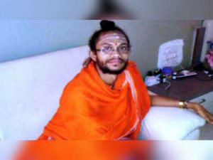 Two persons, including a Sadhu, were found murdered at Pashupati Ashram situated in Umri Taluka of Nanded in Maharashtra on early Sunday.