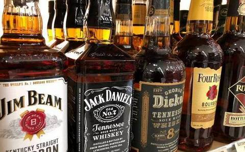 After liquor shops were re-opened in Karnataka on Monday, the state's revenue department made a record collection of Rs 45 crore in few hours.