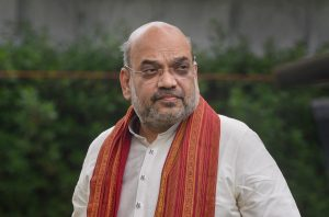 Home Minister Amit Shah on Sunday said that COVID-19 tests will be doubled in the next two days and will be tripled in next six days in Delhi.