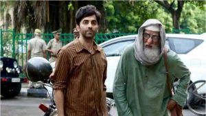 Here's Nation Next's review of the movie 'Gulabo Sitabo' directed by Shoojit Sircar and starring Amitabh Bachchan and Ayushmann Khurrana.