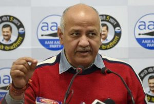 Delhi Deputy Chief Minister Manish Sisodia said on Tuesday that by July 31, Delhi is expected to have around 5.5 lakh cases.