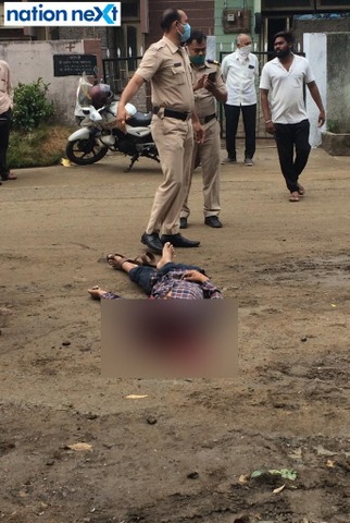At least six murders took place in Nagpur in the past four days amid lockdown. In the past 24 hours, three people were killed in separate incidents.