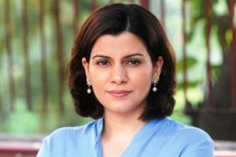 Senior television journalist Nidhi Razdan quit NDTV to take up the role of teaching at Harvard University as an Associate Professor of Arts & Sciences.